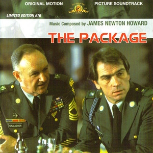 The Package OST (Limited Edition)