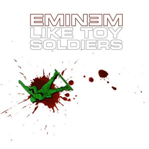 Like Toy Soldiers [CDS]