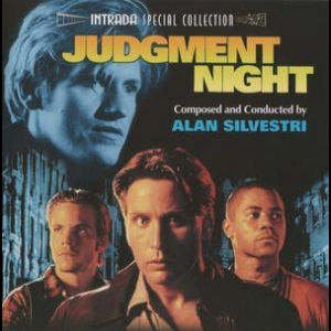 Judgment Night (Limited Edition)