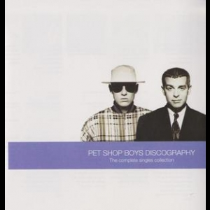 Discography (The Complete Singles Collection)