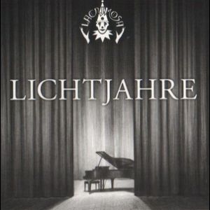 Lichtjahre (CD1) (Limited Edition)