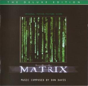 The Matrix (Deluxe Edition) (Limited Edition)