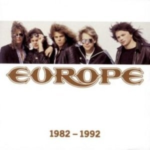 Best Of Europe [1982-1992]
