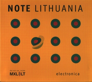 Note Lithuania
