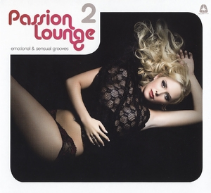 Passion Lounge Vol.2 (Cd2)