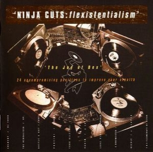 Ninja Cuts - Flexistentialism (CD2)