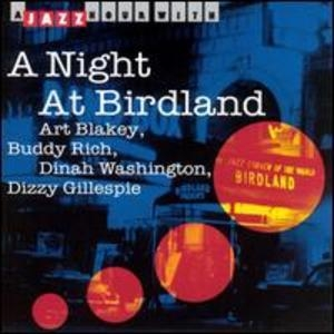 A Night At Birdland Jazz Hour