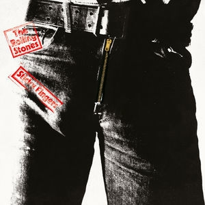 Sticky Fingers Deluxe (Remastered) [24-44.1]