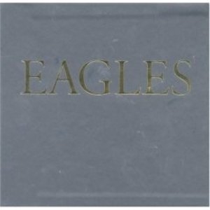 Eagles (CD1) (Box set, Limited Edition, Original Recording Remastered)