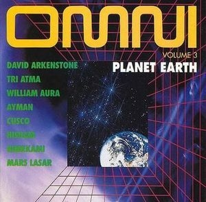 Omni Vol. 3 - Planet Earth
