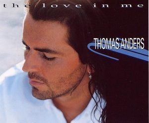 The Love In Me [CDS]