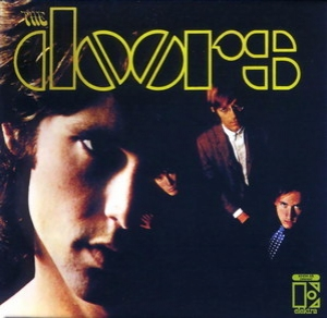 The Doors ([2003 HDCD Remaster)