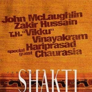 Remember Shakti (CD1)