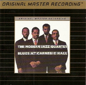 Blues At Carnegie Hall