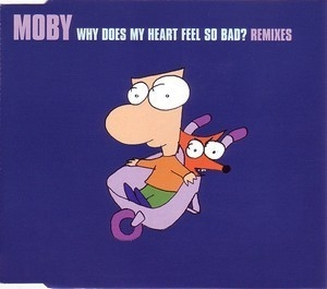 Why Does My Heart Feel So Bad? Remixes [CDS]