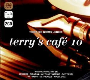 Terry's Cafe 10 (CD2)