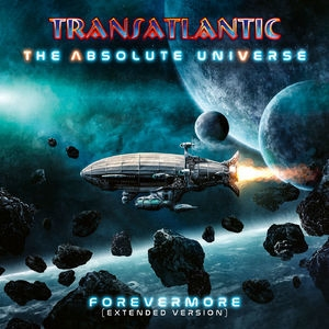 The Absolute Universe: Forevermore (Extended Version) 2 cd
