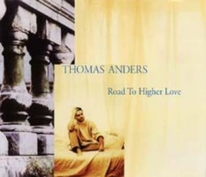 Road To Higher Love [CDS]