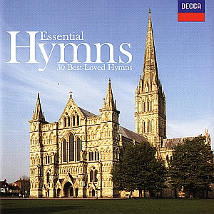 Choir Music - Essential Hymns, (CD1)