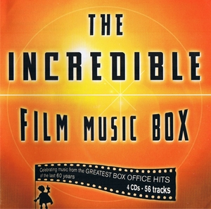 The Incredible Film Music Box (CD2)