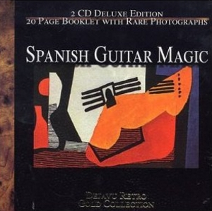 Spanish Guitar Magic (CD2)