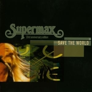 Save The World (The Box 33rd anniversary special)