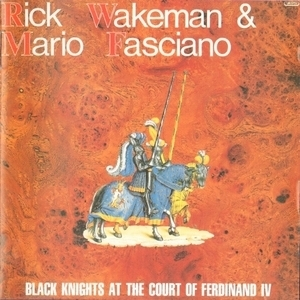 Black Knights At The Court Of Ferdinand Iv