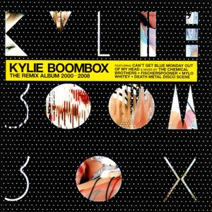 Boombox: The Remix Album 2000-2009