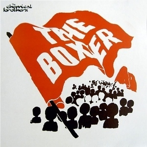 The Boxer (CD1) [CDS]