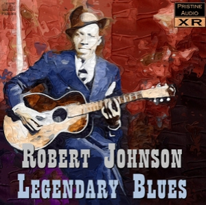 Legendary Blues Volume Two (16bit XR-remastered)