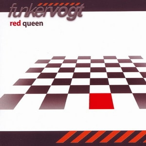 Red Queen [CDS]