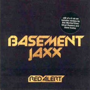 Red Alert [CDS] (CD2)