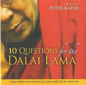 10 Questions For The Dalai Lama