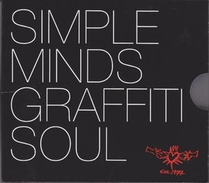 Graffiti Soul / Searching For The Lost Boys (Deluxe Edition 2CD)
