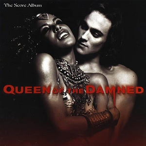 Queen Of The Damned Score