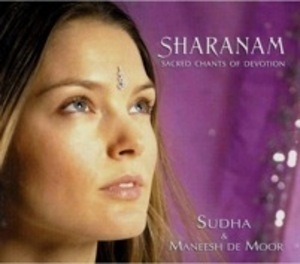 Sharanam - Sacred Chants Of Devotion