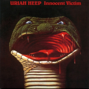 Innocent Victim [Japanese Edition 2004]