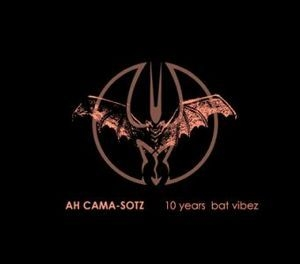 10 Years Bat Vibez (2CD) - Diary Of The Infernal Gods