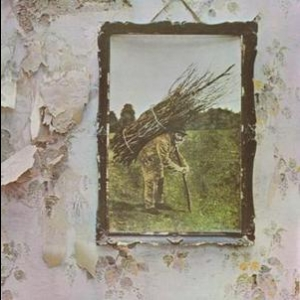 Led Zeppelin IV (Original CD 19129)