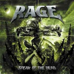 Speak Of The Dead [russian Limited Edition]