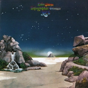 Tales From Topographic Oceans (disc 2)