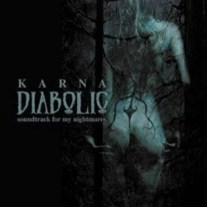 Diabolic (Soundtrack For My Nightmares)