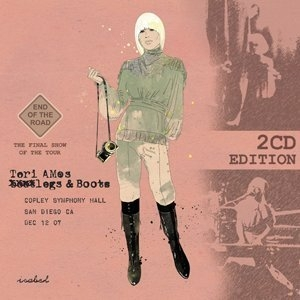 Legs & Boots #27 (Copley Symphony Hall, San Diego CA, 12 12 07) [2CD - Live]