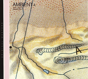 Ambient 4 - On Land (Remastered 2004)