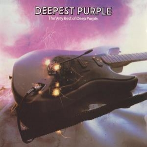 Deepest Purple - The Very Best Of Deep Purple (на замену)