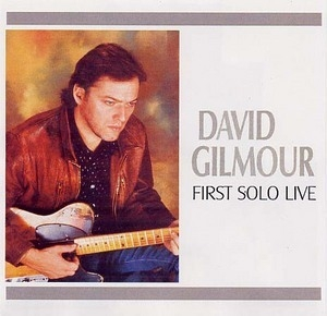 First Solo Live Dublin (2CD)