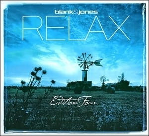 Relax Edition Four-Sun (CD1)