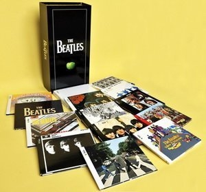 With The Beatles (2009 Stereo Remaster)