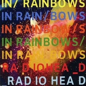 In Rainbows (CD2)