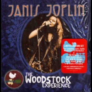 The Woodstock Experience (CD 2)